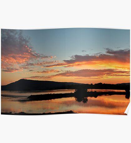 Pennsylvania Landscape #5 Poster