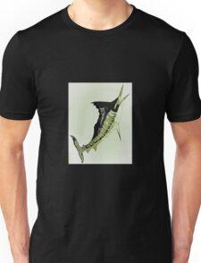 Blue Marlin Unisex T-Shirt