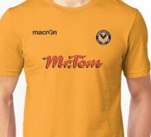 newport county f.c Unisex T-Shirt