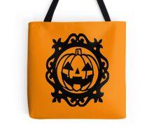 Jack-O-Lantern 2 Tote Bag