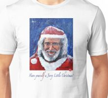 Saint Jerome Unisex T-Shirt