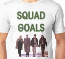 Squad Goals   Twin Peaks   Twin Peaks Collection Unisex T-Shirt