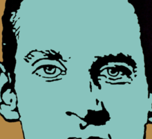 Sam Harris Sticker