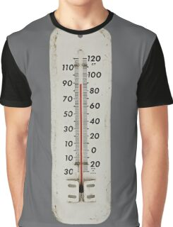 vintage thermometer Graphic T-Shirt