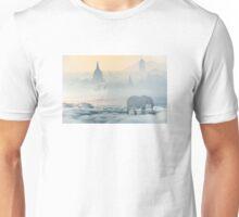 Walking through your dreams Unisex T-Shirt