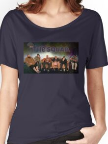 the whole group Women's Relaxed Fit T-Shirt