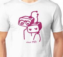 1987 jubilee 30 years marriage Unisex T-Shirt