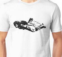 Wingsuit Skydive Unisex T-Shirt