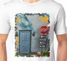 Never Stop Dreaming #2 Unisex T-Shirt