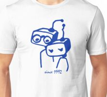 1992 silver jubilee marriage Unisex T-Shirt