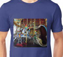 Venetian Carousel Unisex T-Shirt