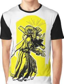 Martyred Graphic T-Shirt