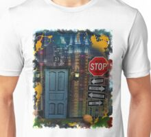 Never Stop Dreaming #3 Unisex T-Shirt