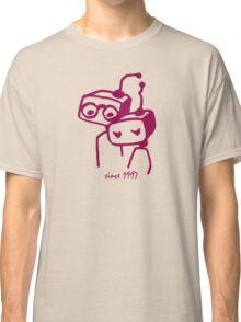 1997 jubilee 20 years marriage Classic T-Shirt