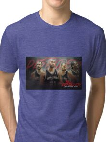 The Destroyers Tri-blend T-Shirt