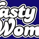 Nasty Woman by machmigo