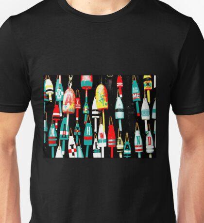 Dave Matthews Band, Darling's Waterfont Pavilon Bangor ME Unisex T-Shirt