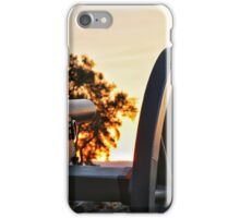 Gettysburg National Park #11 iPhone Case/Skin