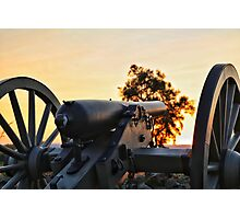 Gettysburg National Park #11 Photographic Print