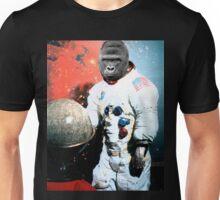harambe americas astronaut legend Unisex T-Shirt