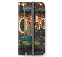 Round and Round iPhone Wallet/Case/Skin