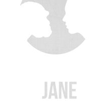 Jane Goodall - T-Shirts / Hoodies by Hydrogene