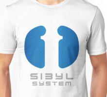 Psycho-Pass - Sibyl System Unisex T-Shirt