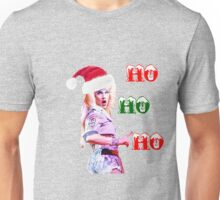Hedwig Christmas Unisex T-Shirt