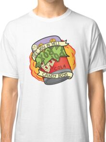 Candy Boys - The Simpsons Classic T-Shirt