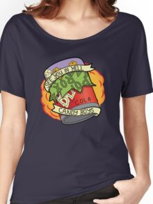 Candy Boys - The Simpsons Women's Relaxed Fit T-Shirt