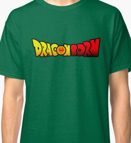 Dragonborn Classic T-Shirt