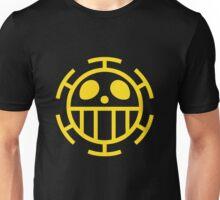 One Piece - Heart Pirates Unisex T-Shirt