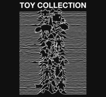 TOY COLLECTION by JadBean