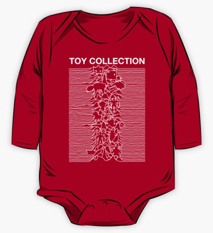 TOY COLLECTION One Piece - Long Sleeve