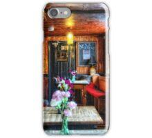 Last orders iPhone Case/Skin