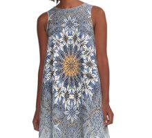 Amanecer A-Line Dress