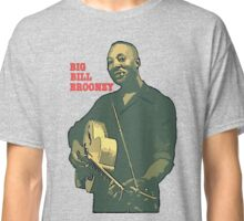 Big Bill Broonzy - Blues Guitar Classic T-Shirt