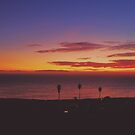 Dont let a good sunset go to waste by Santamariaa