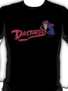 Dastardly  T-Shirt