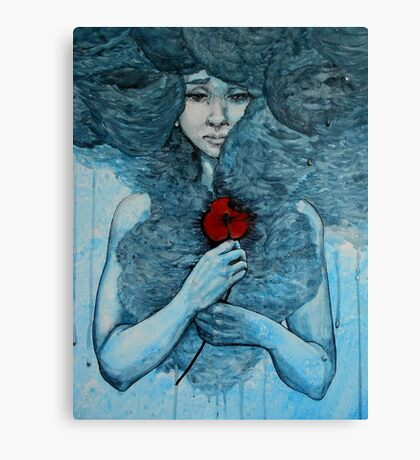 Unrequited Canvas Print