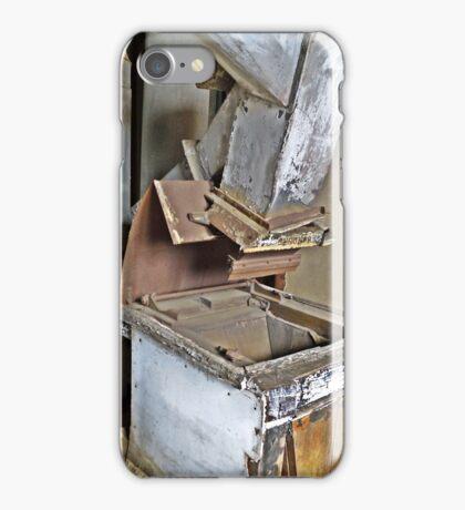 A Mystery iPhone Case/Skin