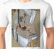 A Mystery Unisex T-Shirt