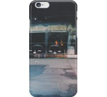 Sound of the beast. iPhone Case/Skin