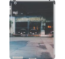 Sound of the beast. iPad Case/Skin