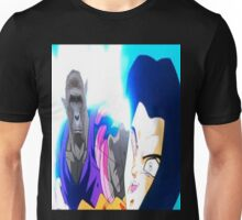 HARAMBE RIP FIGHTS ANDROIDS dragon Ball z Unisex T-Shirt