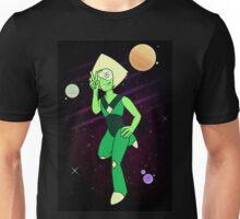 Peridot Vignette Unisex T-Shirt