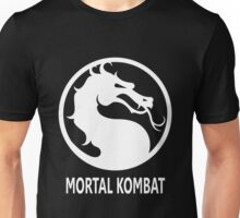 Mortal Kombat - Matrial Art Unisex T-Shirt