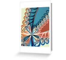 Flourish Greeting Card