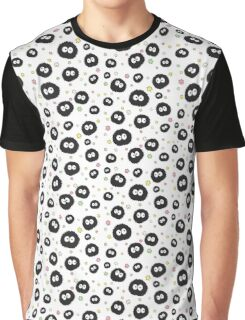 Soot Sprites Graphic T-Shirt