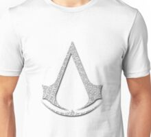 Assassins Creed Logo Unisex T-Shirt